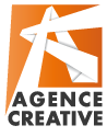 Agence Créative - Logo